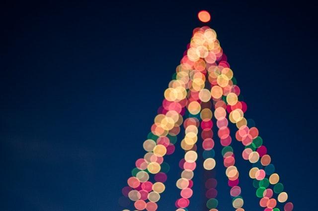 festività natalizie 2017